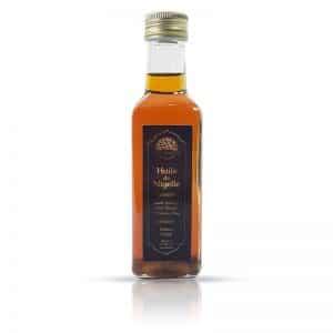 huile de nigelle du Maroc