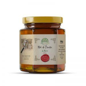 miel de chardon 125g - 1001 vertus