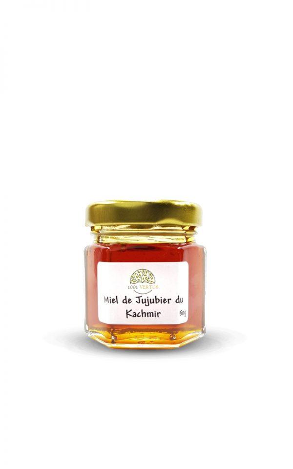 miel de jujubier du Kachemir 50g - 1001 vertus