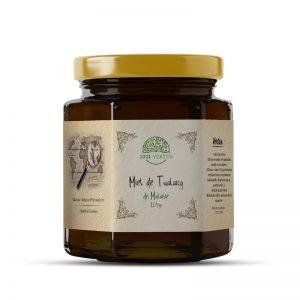miel de tualang 125g - 1001 vertus