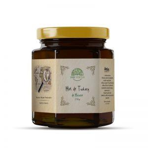 miel de tualang 250g - 1001 vertus