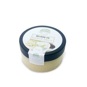 Beurre de karité brut et filtré certifiée BIO et Écocert - 1001 vertus