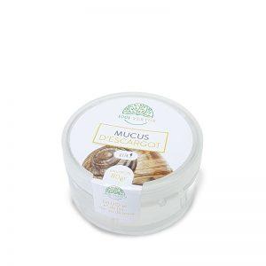 mucus d'escargot 1001 vertus