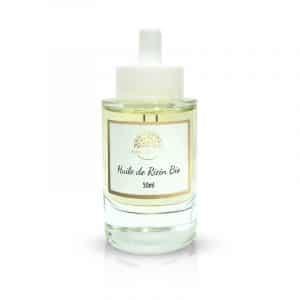 huile de ricin 50ml - 1001 vertus
