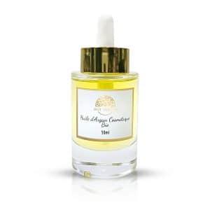 Huile d'argan cosmétique BIO 50ml - 1001 vertus
