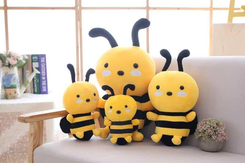 Le miel interdit aux nourrissons! 1001 vertus