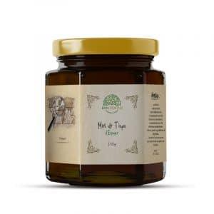 Miel de thym d'Espagne 250g - 1001 vertus