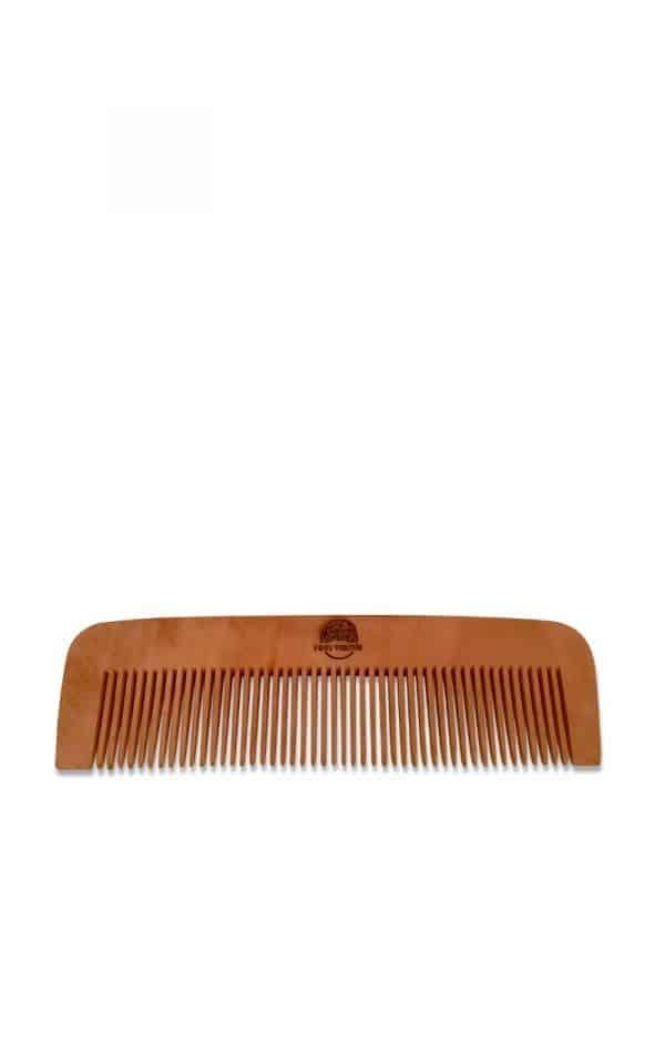 Peigne en bois - 1001 VERTUS