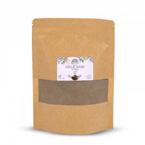 Feuilles de jujubier (sidr) en poudre - 1001 VERTUS